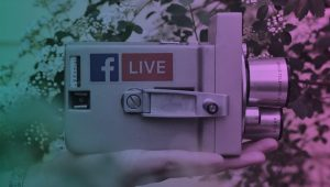 Why business owners should embrace Facebook Live