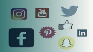 pick a social network
